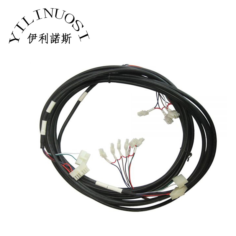 Flora LJ-320P Printer Pump Power Cable flora lj 320p printer raster sensor cable