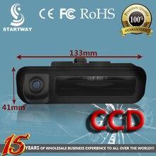 Высокое качество CCD  Камера заднего вида для автомобиля  Форд Фокус 3 Фокус Куга Мондео Мк3 2011 2012 2013 2014
