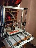 High precision Extruder Reprap Prusa i3 3D Printer Kit DIY