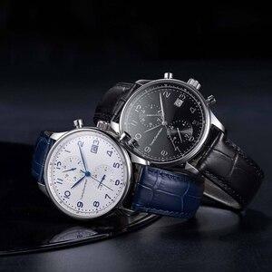 Image 2 - 2 色 twentyseventeen ライトビジネスクォーツ時計高品質エレガンス男性と女性のため