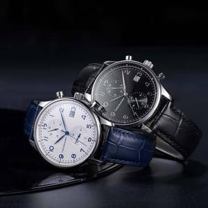 Image 2 - 2colors  TwentySeventeen Light Business Quartz Watch High Quality Elegance For Man And Women