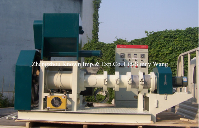 160-B 1000-1200kg/hour Fish Feed Production Line/ Fish Feed Pellet Machine/poultry Farming Equipment Fish Feed Making Machines