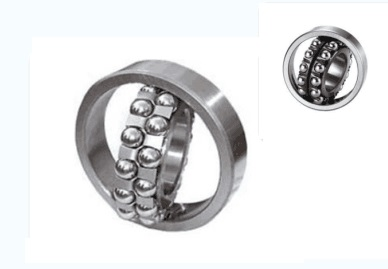 цена 1321 Self-aligning ball bearing 105*225*49mm (1 PCS)