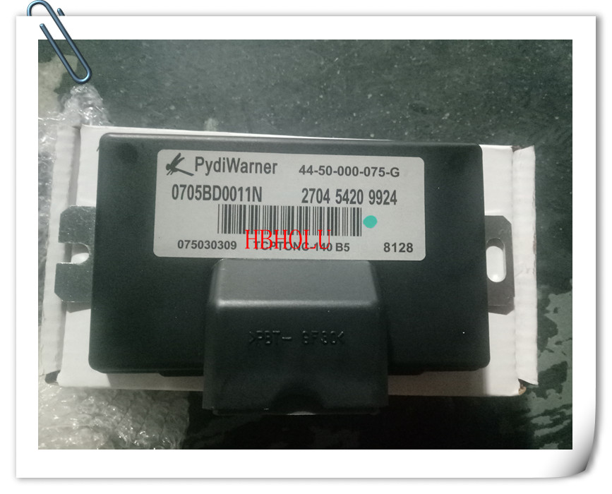For Great Wall Haval  Gearbox Control Module 0705BD0011N  4450000075G
