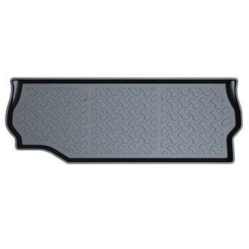 Protezione Portiera | Stuoia Del Tronco Per Nuovo Jeep Wrangler Due Porte Impermeabile Auto Protezione Tappeto Tappetini Auto Mantenere Pulito Accessori Interni