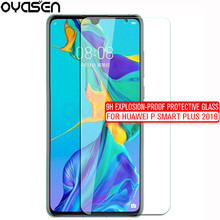 Screen Protector For Huawei P Smart Plus 2019 9H 0.26MM Explosion-proof Tempered Glass Protective Film