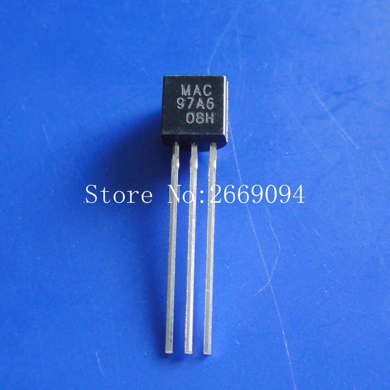 MAC 97A6 Triac MAC97A6