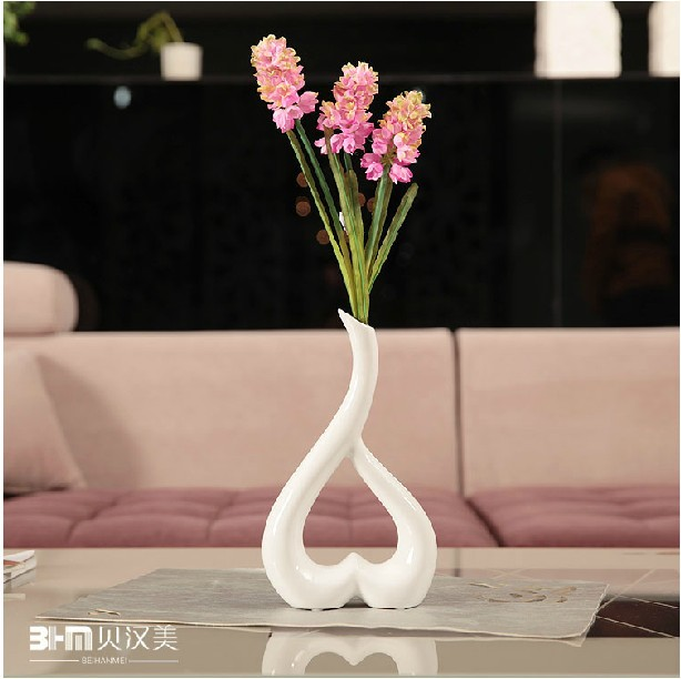 Modern Home Decor Ceramic Vase Flower Vases Decorative Flowers Rhaliexpress: Vase And Flowers Home Decor At Home Improvement Advice