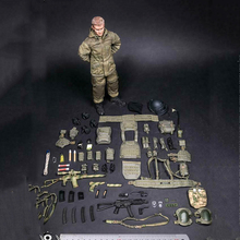 1/6 Scale Collectible Full Set  DAMTOYS 78059 1/6th 8th Anniversary Edition RUSSIAN SPETSNAZ MVD SOBR LYNX Toy