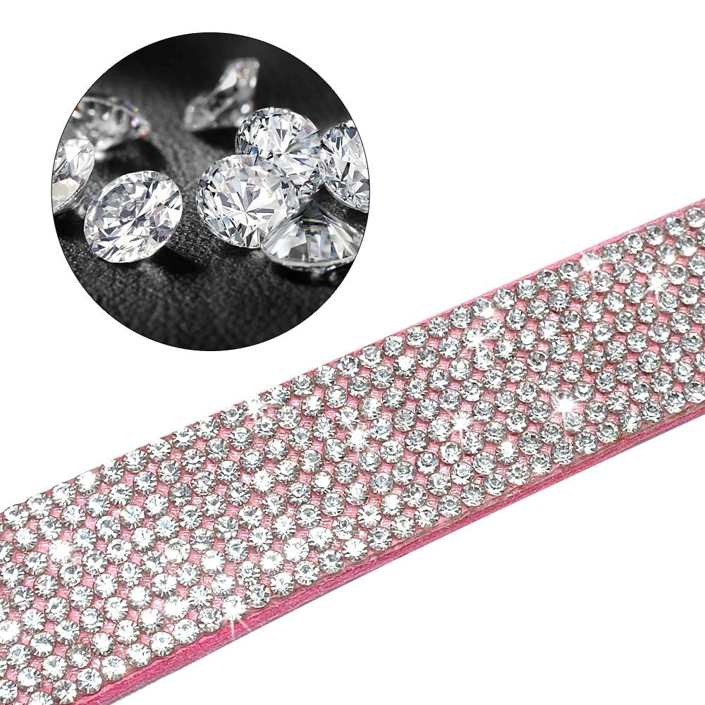 collier pour chien avec bijoux