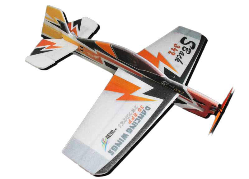 EPP Sbach342 Foam 3D Airplane Wingspan 1000mm Radio Control RC Model Plane Aircraft epp plane rc 3d airplane rc model hobby toys wingspan 1000mm flame 3d epp plane pnp set no radio battery chareger