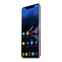 Original Elephone A4 3GB+16GB ROM MTK6739 Cell Phone Quad Core 5.85 Inch 19:9 Screen Fingerprint Android 8.1 4G LTE Smartphone