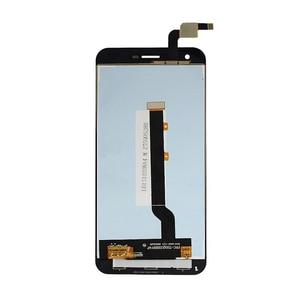 Image 4 - ل فودافون الذكية جدا 6 VDF995 VF995 VF 995N VF995N كامل LCD عرض مع شاشة تعمل باللمس محول الأرقام كيت شحن مجاني
