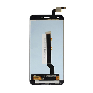 Image 4 - Para a Vodafone Inteligente Ultra 6 VDF995 VF995 VF 995N VF995N Kit Display LCD Completa com Digitador Da Tela de Toque Frete Grátis