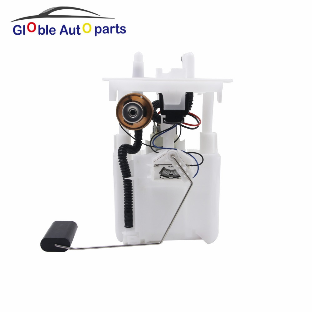 купить Intank Fuel Pump Module Assembly For Peugeot 206 01-07 307 03-07 406 01-05 E10305M 1525KG 1525KH Fuel Pump Assembly TY-155B по цене 4077.13 рублей