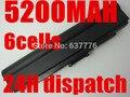 Batería recargable para acer aspire 1410 1410 t 1810 t 1810tz timeline 1810 1810 t 1810tz as1410 934t2039f um09e31 um09e32