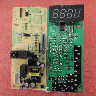 Подробнее о Free shipping 100% tested for Midea Microwave Oven computer board EMXCCE4-03-K EM720FF1-NR/EM720FF2-NA1 mainboard on sale free shipping 95% new original for midea microwave oven computer board eg823ecq ps eg823ecq ss mainboard on sale