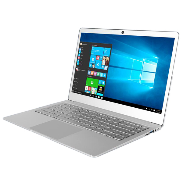 Jumper EZbook X4 Notebook 14.0 Inch Windows 10 Intel Apollo Lake J3455 Quad Core 1.5GHz 128GB SSD 2.0MP Front Camera Laptop