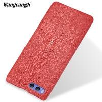 Custom pearl leather phone case For XIAOMI MI 6 case pearl half pack mobile phone case mobilephone case For Xiaomi pocophone f1