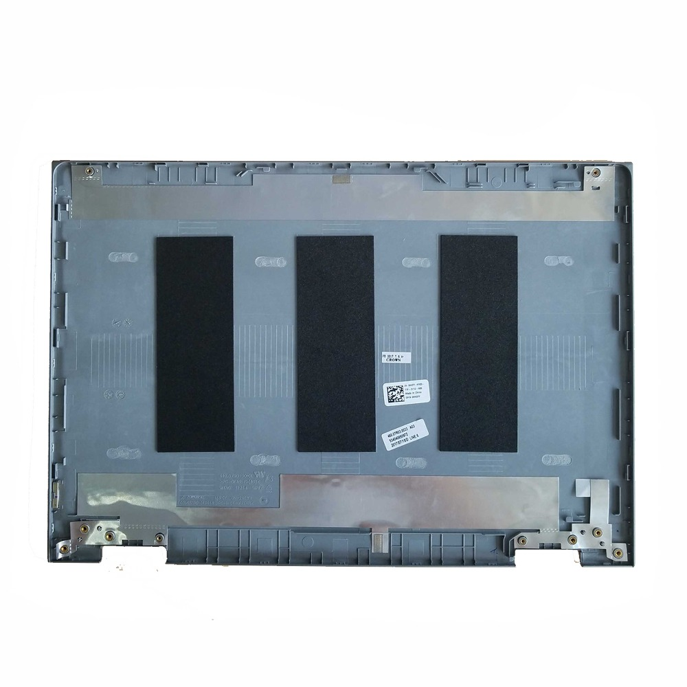 """NEW Genuine Inspiron 15z 5523 15.6/"""" LCD Back Cover Lid M899T"""