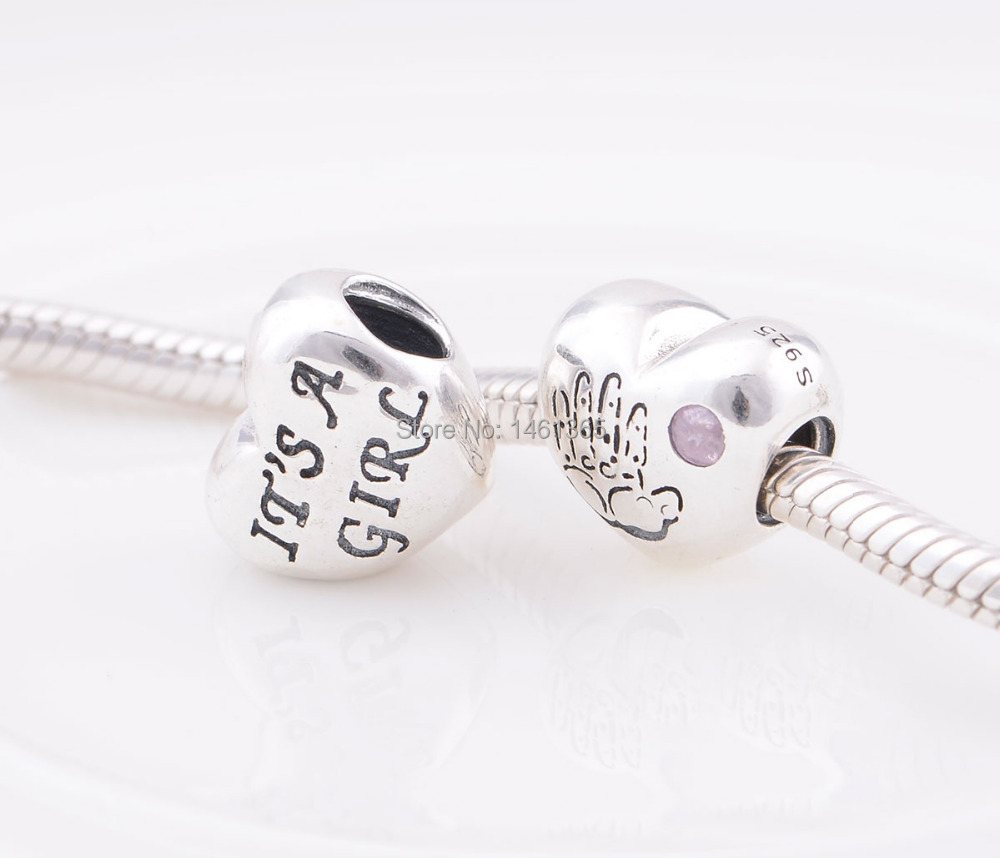 Aliexpress Com Fits European Pandora Bracelet Sterling Silver Jewelry For Woman Floating Charm Diy Making Original Beads It S A Charms From
