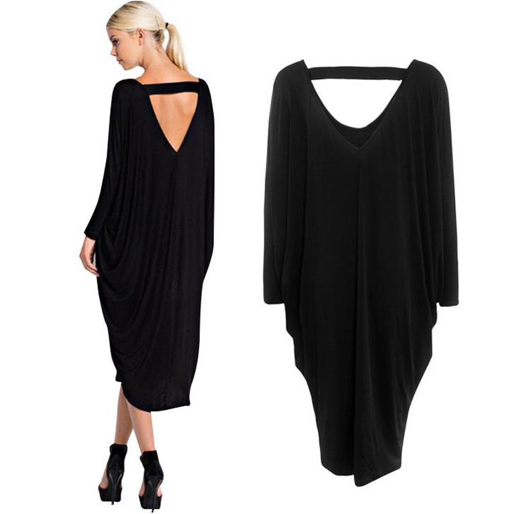 Popular Plus Size Womens Club Dress-Buy Cheap Plus Size Womens ...