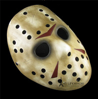 Free Shipping Monster Scary Masks Jason The Psycho Killer Halloween Costumes Cosplay Toy Cool Horror