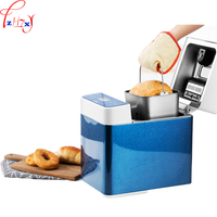 Home Multi Function Bread Maker AB PN6816 Digital Display Double tube toaster with hot air feature 220V 1PC bread maker toaster toaster bread -