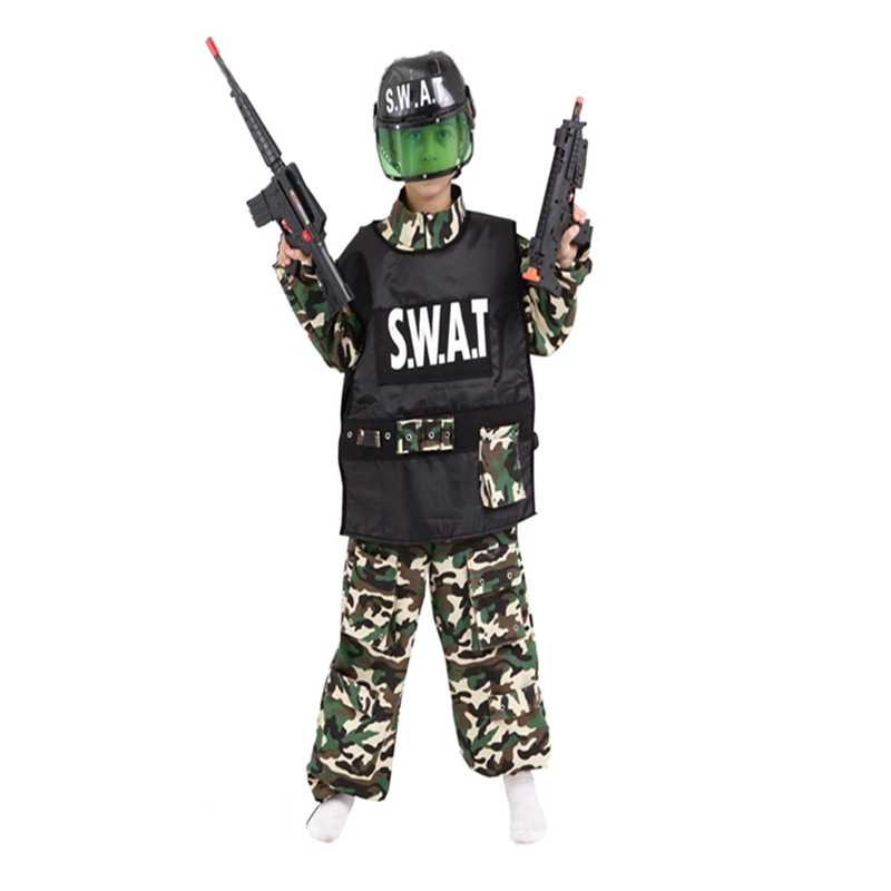 Popular Swat Cosplay Buy Cheap Swat Cosplay Lots From