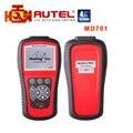 Новое Прибытие 100% первоначально Autel MaxiDiag Elite MD701 Система 4 с Поток Данных Азиатских Автомобилей Диагностический Инструмент DHL бесплатная доставка