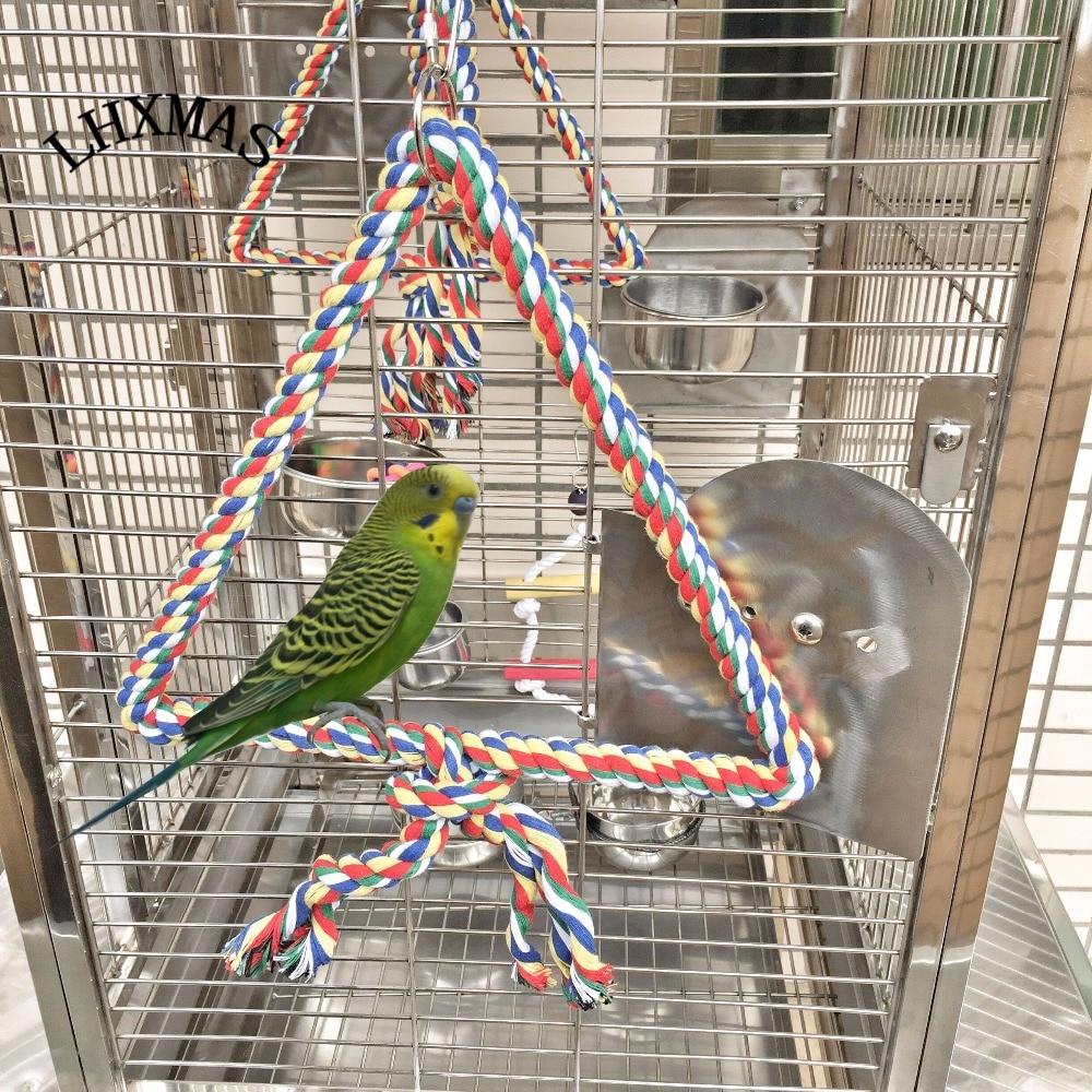 большой попугай игрушки