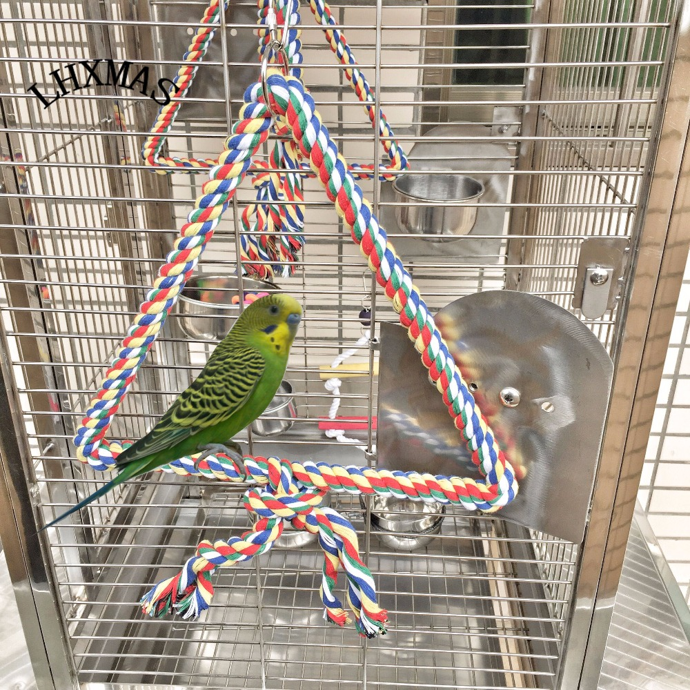 Bird Toy Outlet : Aliexpress buy large parrot toy bird bite stop