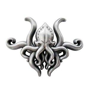 H.P. Lovecraft Cthulhu Lapel Pin(China)