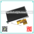 New 7 -inch LCD screen 800X480 60P within lithographic computer screen number : TKR7060B Free shipping