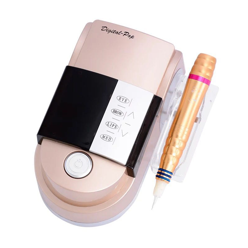 2017 New Digital POP Style Permanent Makeup Tattoo Machine 4 in 1 Eyebrow Lip Eyeliner MTS Rotary Motor Tattoo Machine kit 002-B2017 New Digital POP Style Permanent Makeup Tattoo Machine 4 in 1 Eyebrow Lip Eyeliner MTS Rotary Motor Tattoo Machine kit 002-B