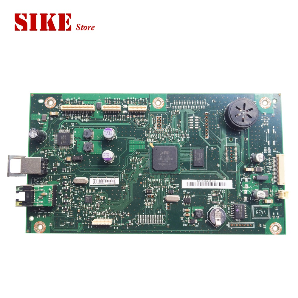 CE544-60001 Logic Main Board Use For HP M1536dnf M1536 1536dnf Formatter Board Mainboard nobrand 544