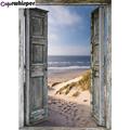 Алмазная картина Полная площадь/круглый Surrealism Art приморский пляж Алмазная вышивка крестиком 164QW