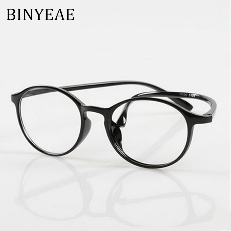 BINYEAE NEW TR90 Super light reading glasses Optical quality ready-made glasses TR90 rea ...