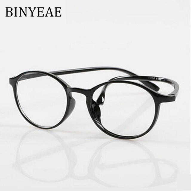 83ad0b3046c BINYEAE NEW TR90 Super light reading glasses Optical quality ready-made  glasses TR90 readers +1.50 +2.00 +2.50 +3.00 +3.50