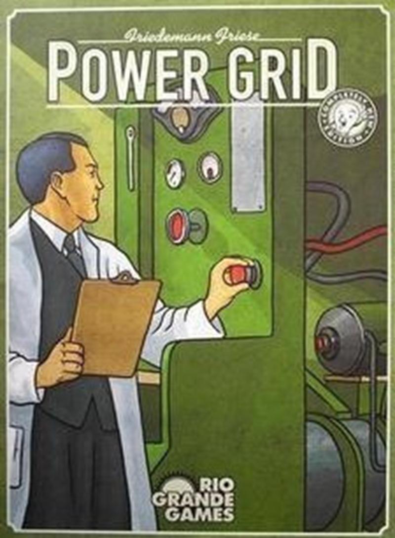 power grid (5)