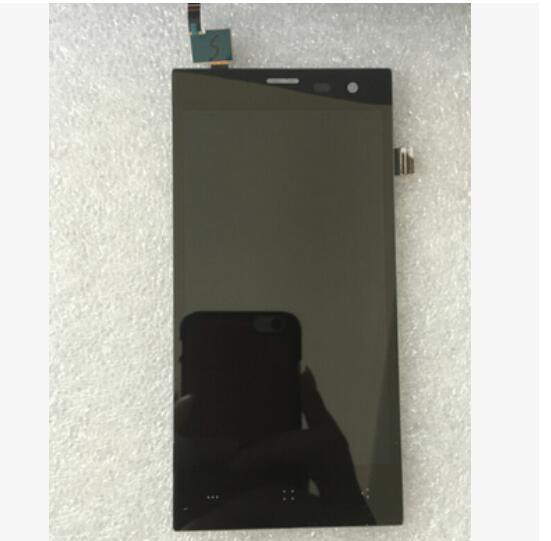 Оригинальный новый MEDION жизнь P4502 MD98942 сенсорный экран планшета панели датчик стекло + жк-дисплей матрица ассамблеи бесплатная доставка
