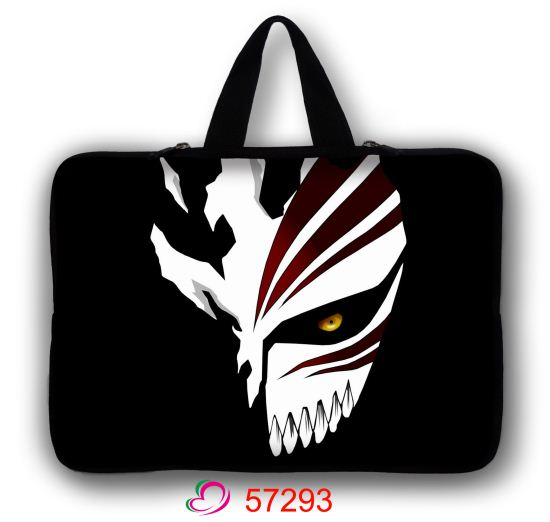Mask Sleeve Case For 7 8 10 12 13 14 15 17 Notebook Protector Briefcase Sleeves For 15.6