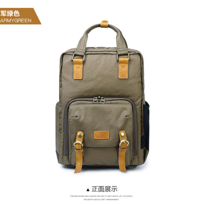 new hot sale men women Canvas Backpacks Rucksacks Men Women Student School Bags For Girl boy Casual Travel bags Mochila blue цена