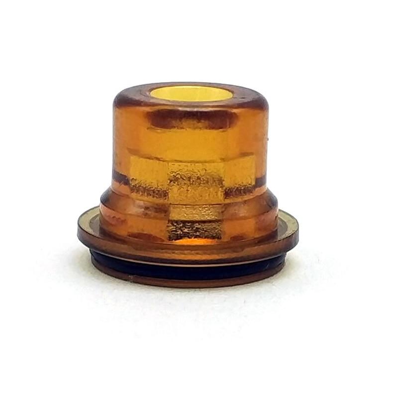 Coppervape PEI Drip Tip For Skyline Drop Kit/ Skydrop Kit /Standard Skyline Rta Tank Atomizer Vape Accessories