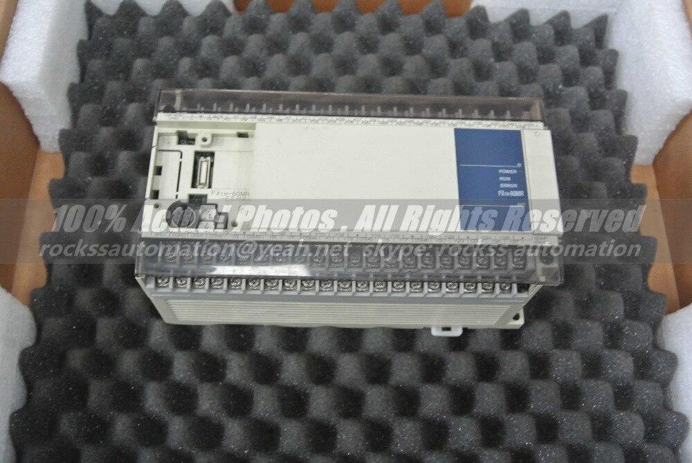 FX1N-60MR-ES/UL Used Good In Conditon With Free DHL / EMS  цены