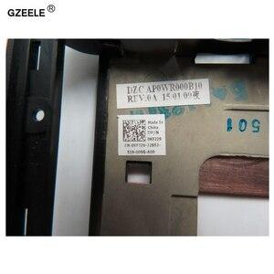 Image 3 - Gzeele novo para dell latitude e5540 inferior base capa caso 0kfj29 inferior caso preto mainboard inferior embalagem d caso do portátil