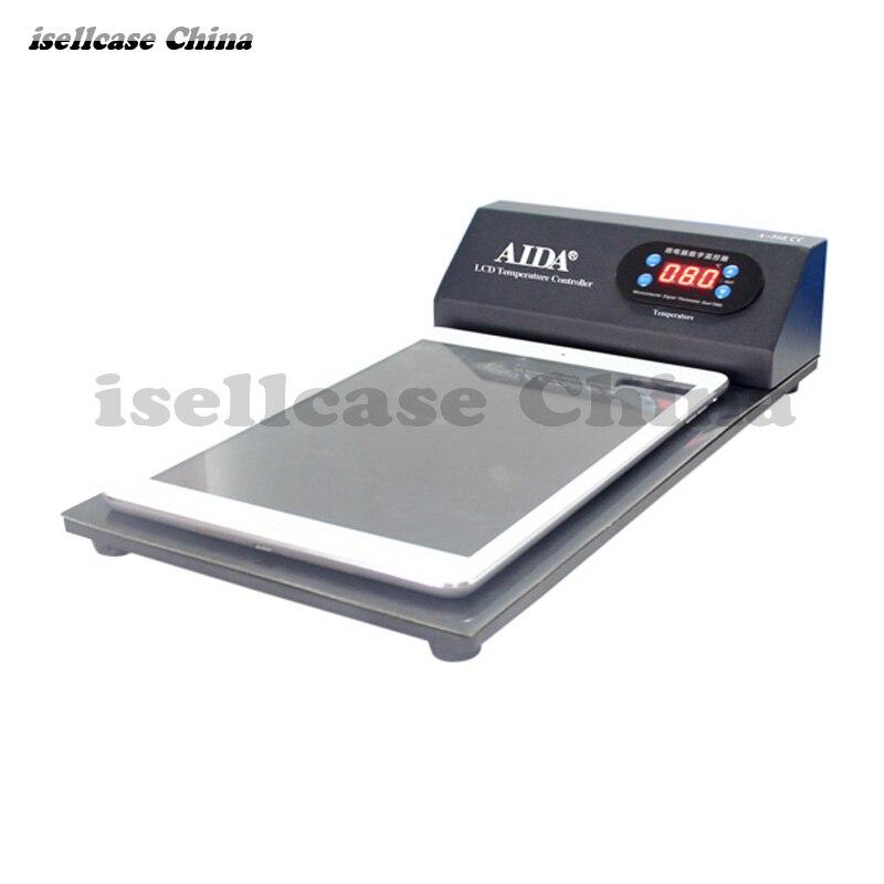 CPB LCD Screen Open Temperature Controller Separate Machine Repair Tool Separator For IPhone Samsung Mobile Phone