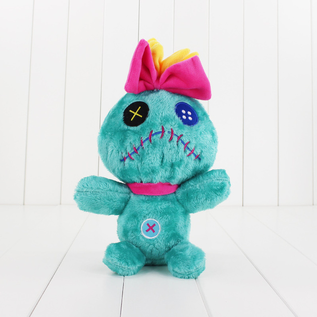 Stitch friend