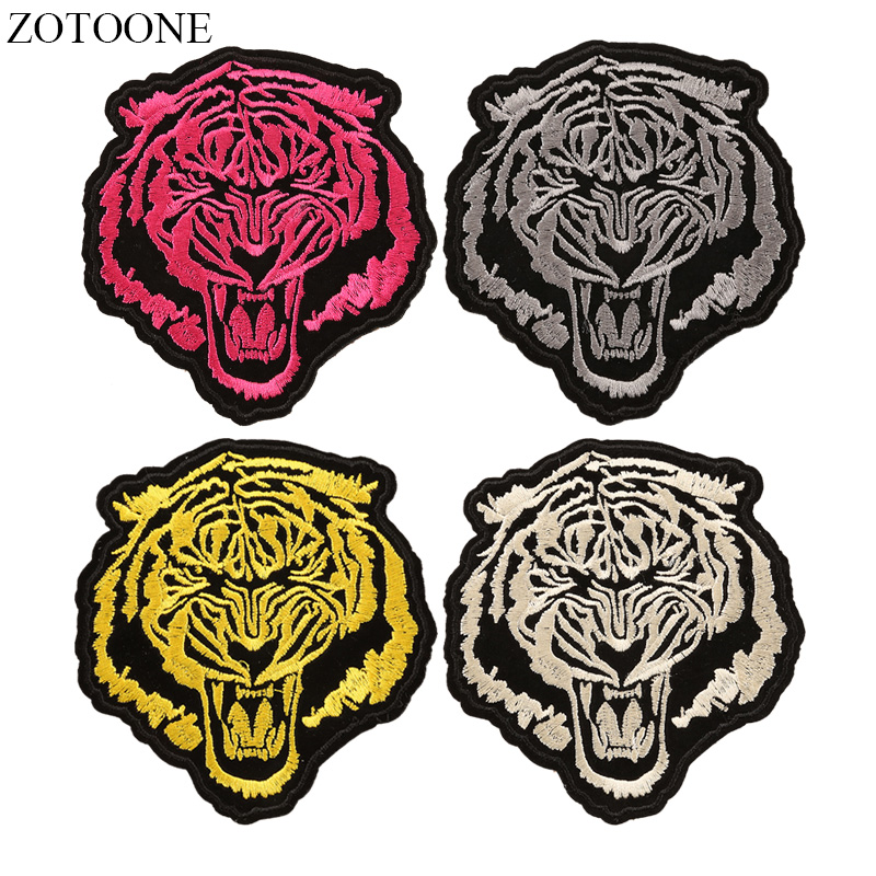 Balmain Tigers Embroidered   Iron On Sew On Patches Badges