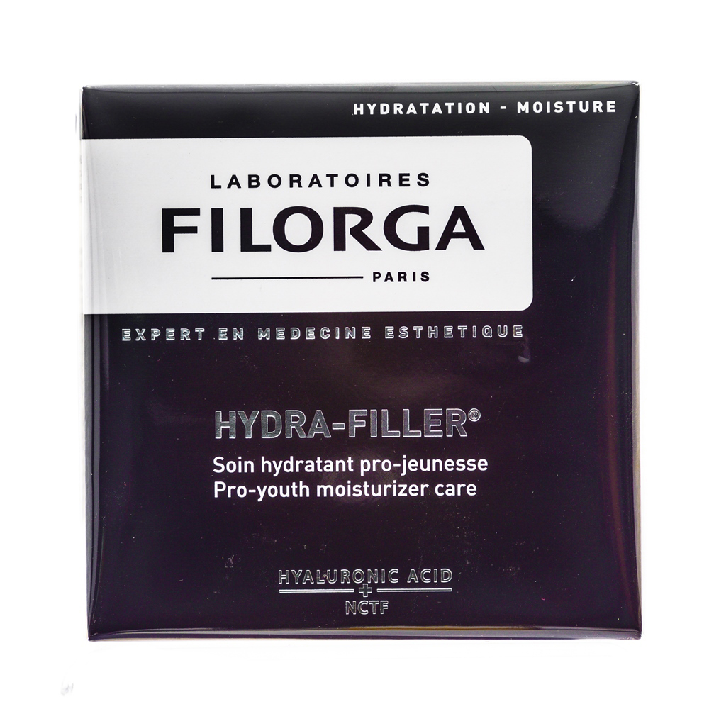 Day Creams & Moisturizers FILORGA DCGP022 Skin Care Cream protection moisturizing
